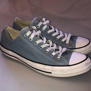 Converse Unisex Shoes (M9-W11)